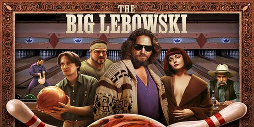 Shot In Youngstown - Live Script Reading: The Big Lebowski - Youngstown, OH