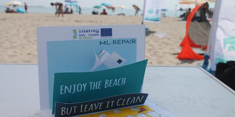 Interreg ITA-HR ML-Repair Project - Final Conference biglietti