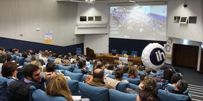 Conferenza annuale di International House