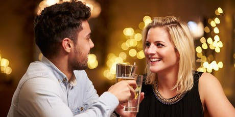 Speed Dating | Age 25-35 tickets
