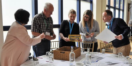 Becoming an Effective Primary History Subject Leader (Norfolk) tickets