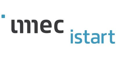 Webinar Info session imec.istart: how to accelerate your tech startup?