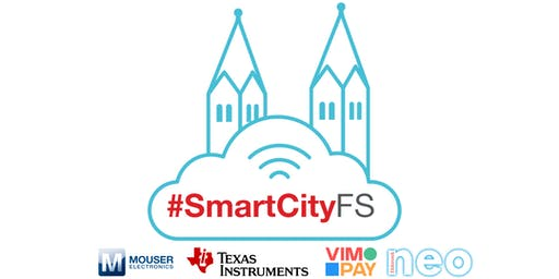 Hackathon Smart City Freising 2019