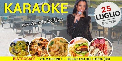 Karaoke Desenzano del Garda