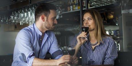 Wine tasting | Age 30-40 tickets