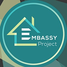 The Embassy Project 'Be Real People' logo