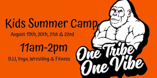 SBG Kids Summer Camp