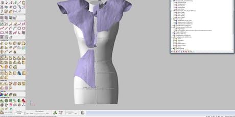 Workshop Modellazione 3D Rhionoceros - Latina biglietti