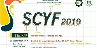 Syariah Creative Youth Festival
