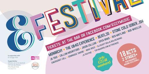 E-Festival 2019