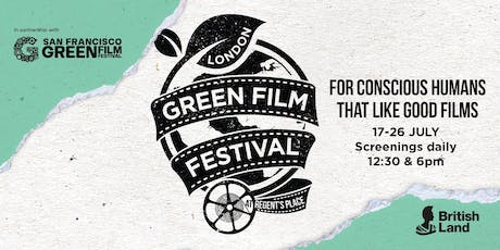 Sustainability Safari with Camden Tour Guides | London Green Film Festival tickets