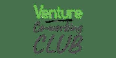 Venture Co-Working Club