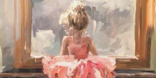 @Enfield: Ballerina
