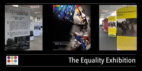 Equality Exhibition - Stockport tickets
