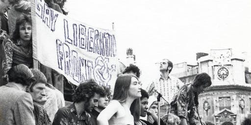 Stonewall 50 Years On: Gay Liberation & Lesbian Feminism in Europe