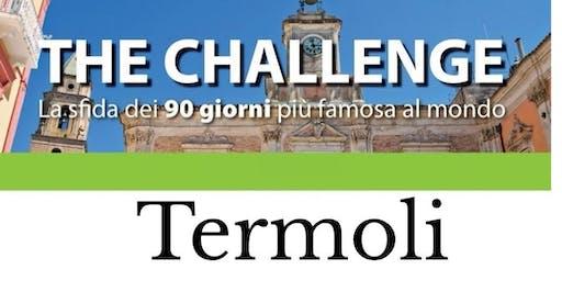 The Challenge Termoli