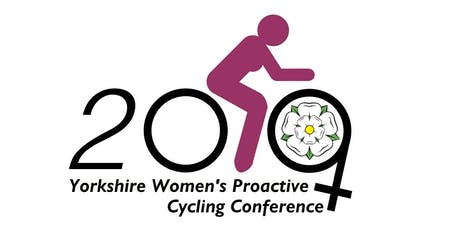 Yorkshire Women's Proactive Cycling Conference tickets