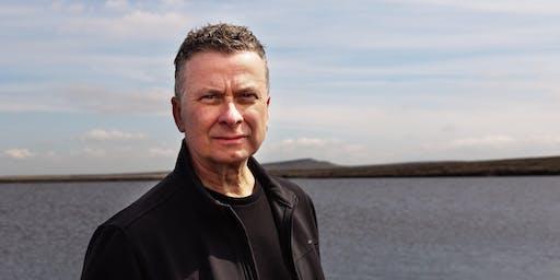 David Nolan Author Visit