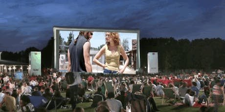 Join Your University Friends in Paris for Flick + Picnic Under the Stars! tickets