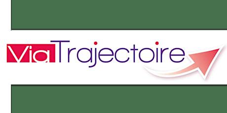 """FORMATION ViaTrajectoire """"module sanitaire""""  billets"""