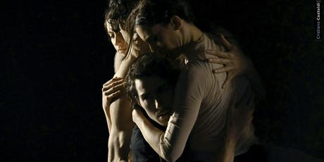 VIVALDIANA | con Spellbound Contemporary Ballet tickets