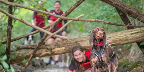 Camp Canis im Lamer Winkel - Bayern Sa, 19.09.2020 | TEAMSTART Tickets