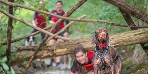 Camp Canis im Lamer Winkel - Bayern Sa, 19.09.2020 | TEAMSTART