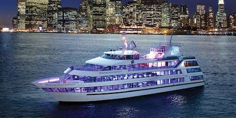 Sunset Yacht Party 8/16 tickets