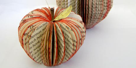 Paper Art Workshop with Elizabeth Hammond tickets