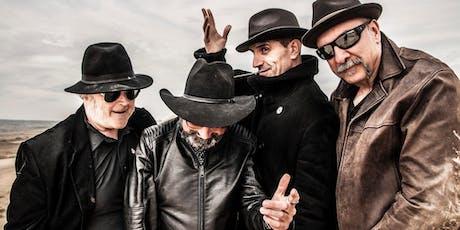 Blues Whale en Las Armas / Zaragoza entradas
