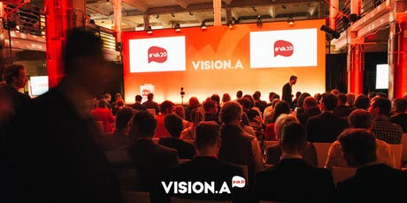 VISION.A - Pharma Digital: ALLES AUF KOMMUNIKATION Tickets