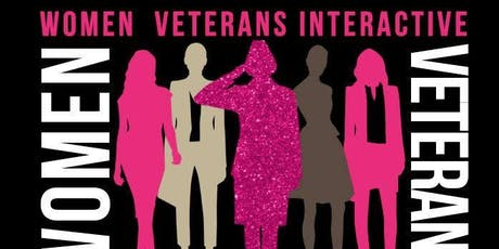 VENDORS 2019 Women Veterans Leadership and Diversity Conference  tickets