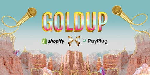 Goldup Night! Pitch Contest