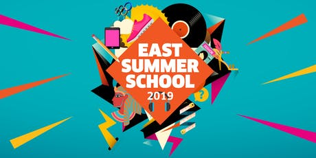 EAST Summer School Wrap Party  tickets