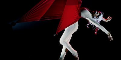 EUREKA | con Kataklò Athletic Dance Theatre