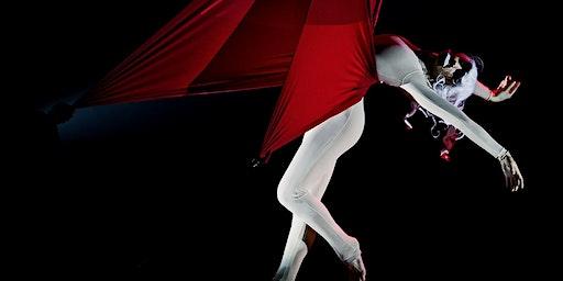 EUREKA | con Kataklò Athletic Dance Theatre
