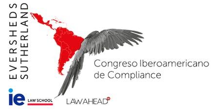 Congreso Iberoamericano de Compliance entradas