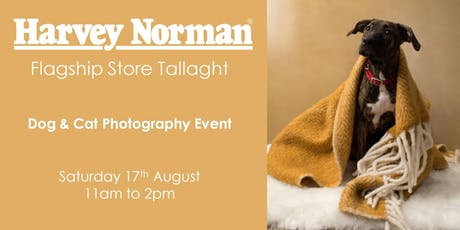 Dog & Cat Photography Event tickets