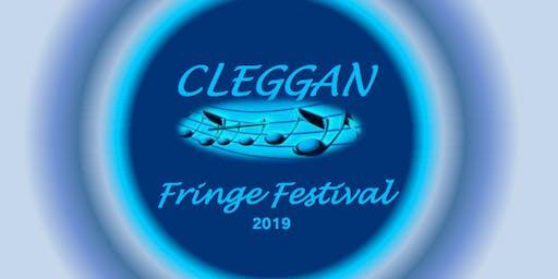 Cleggan Fringe Festival