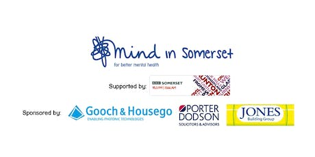 Mind in Somerset's Campaign to Tackle Mental Health Crisis in the Workplace tickets