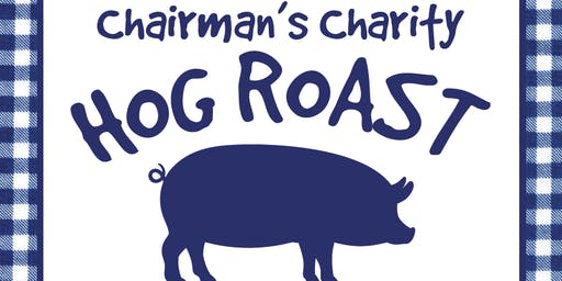 Chairman's Charity Hog Roast