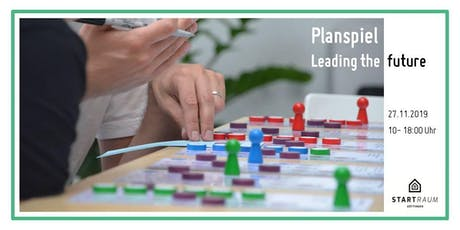 Planspiel - Leading the Future Tickets