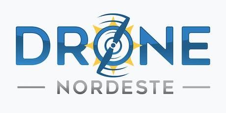 Drone Nordeste 2019 ingressos