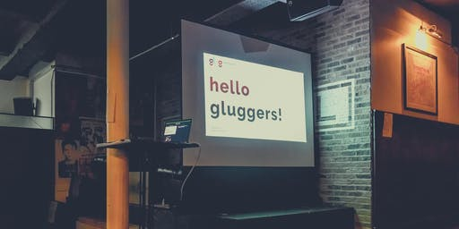 Glug Manchester – #13