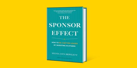 HBR Live: The Sponsor Effect tickets