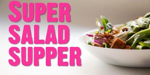 Super Salad Supper @ CoGS