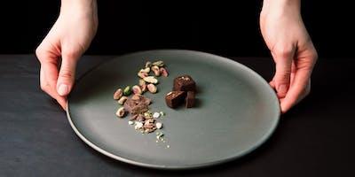 Weihnachtspatisserie & Schokoladen Workshop   glutenfrei, Raw Food, zuckerfrei