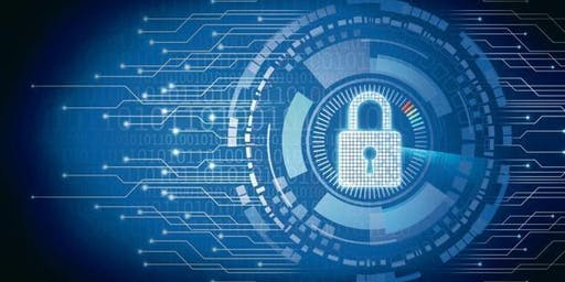 Cyber Security for Small Businesses - free workshop
