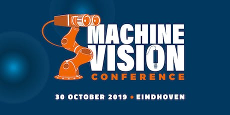 Machine Vision Conference tickets
