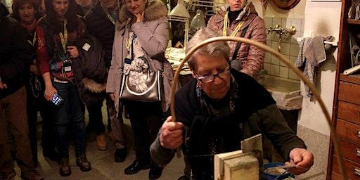 Tue: Florence and its Artisans | Gli artigiani di Firenze